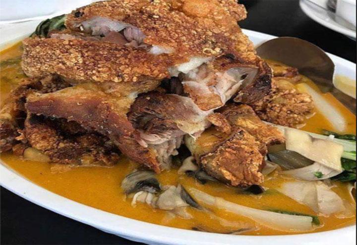 Ichiban Filipino Cuisine in S San Francisco, CA at Restaurant.com