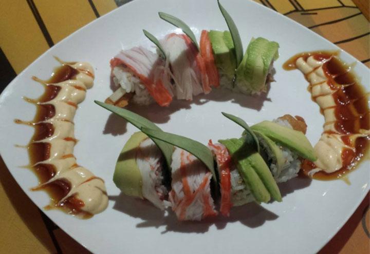 Sushilicious & Thai in Waveland, MS at Restaurant.com