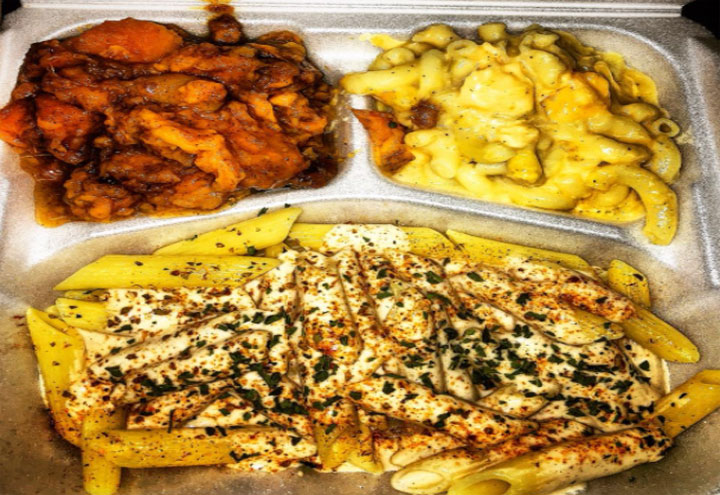 Soul D'Lysh Catering in Philadelphia, PA at Restaurant.com
