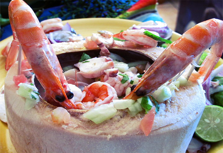 Rita's Mexican Food in Phoenix, AZ at Restaurant.com