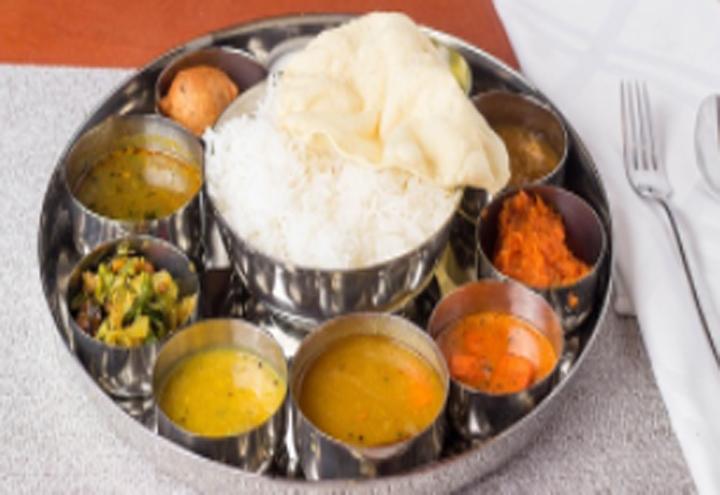 Arusuvai in Santa Clara, CA at Restaurant.com