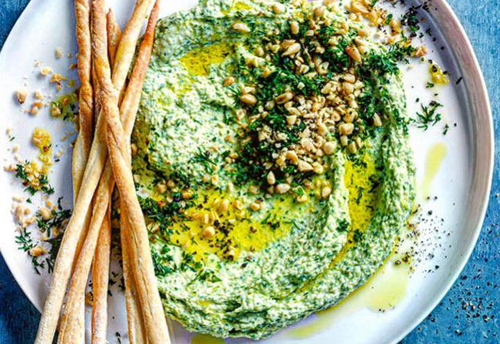 The Hummus House in Fort Lauderdale, FL at Restaurant.com
