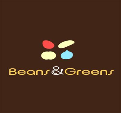 Beans & Greens Logo