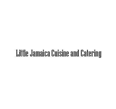 Little Jamaica Cuisine and Catering Logo