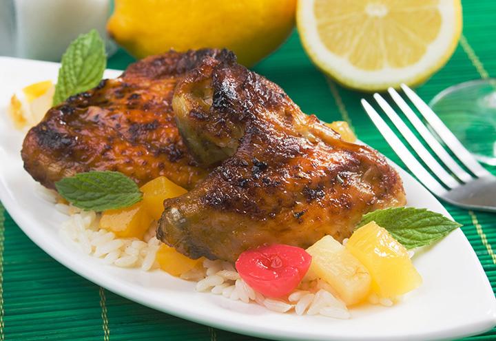Little Jamaica Cuisine and Catering in Augusta, GA at Restaurant.com
