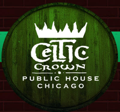 Celtic Crown Public House Logo