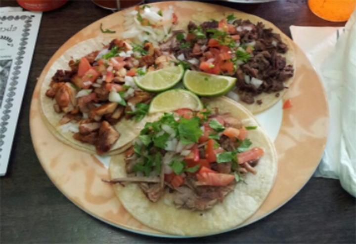 Taqueria y Fonda La Mexicana in New York, NY at Restaurant.com