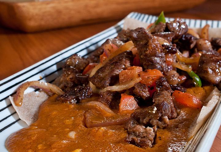 Agelgil Ethiopian Restaurant in Saint Paul, MN at Restaurant.com