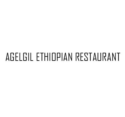 Agelgil Ethiopian Restaurant Logo