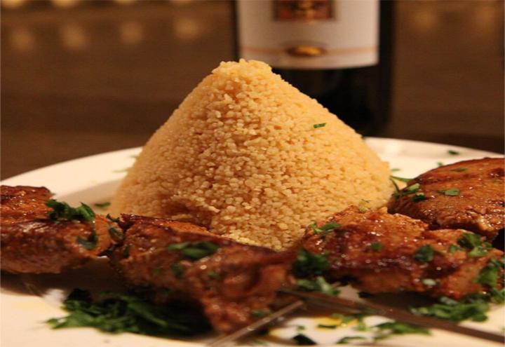 Babouch Moroccan Restaurant in San Pedro, CA at Restaurant.com