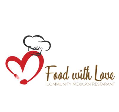 Food With Love Logo