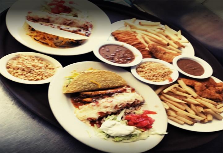 Anita's Tex Mex Restaurant in Mexia, TX at Restaurant.com