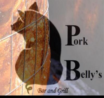 Pork Belly's Bar & Grill Logo