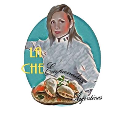 La Che Empanadas Logo