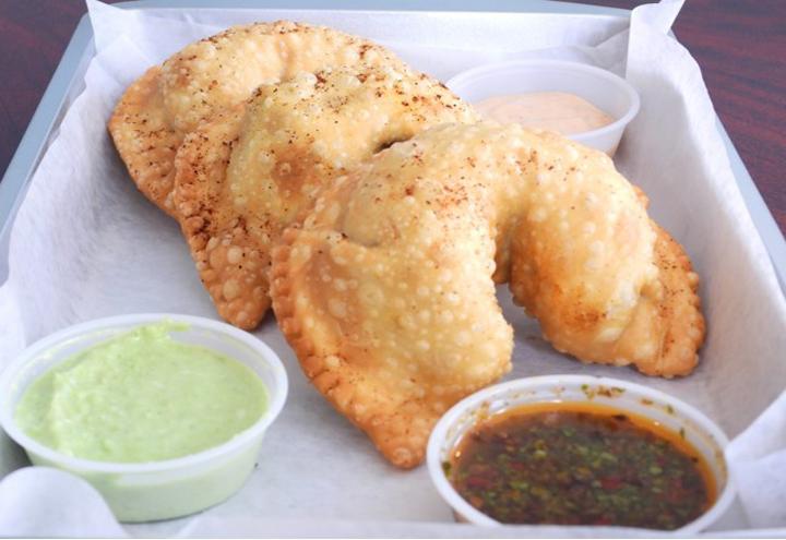 La Che Empanadas in San Antonio, TX at Restaurant.com