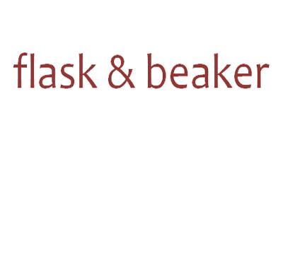 Flask & Beaker - Inside the StateView Hotel Logo