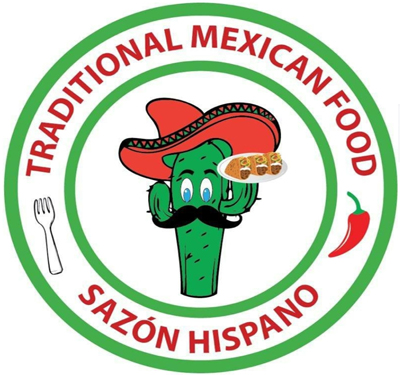 Sazon Hispano Logo