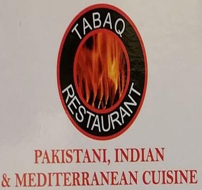 Tabaq Restaurant Logo