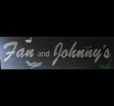 Fan and Johnny's Logo