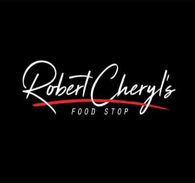 Robert Cheryl's Food Stop Logo