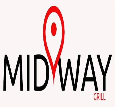 Midway Grill Logo