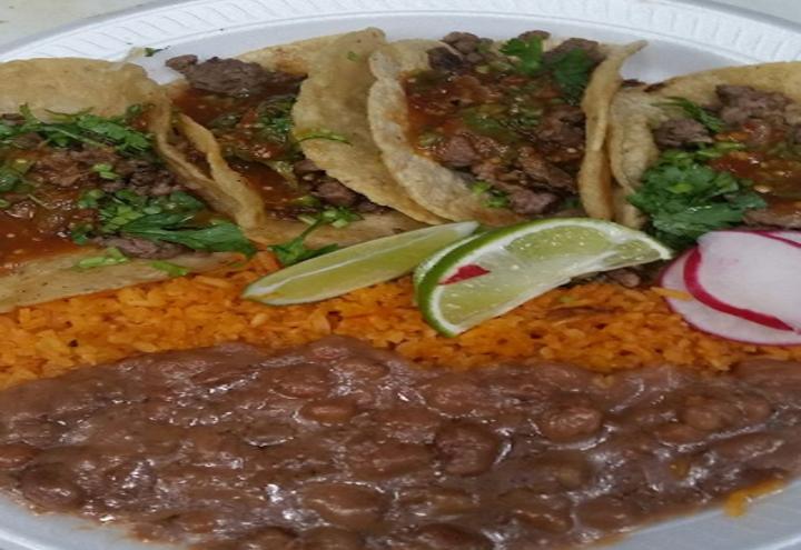 MexCal Traditional Mexican Food in Santa Clara, CA at Restaurant.com