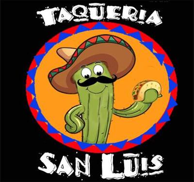 Taqueria San Luis Logo