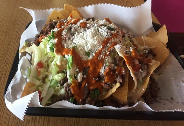 Taqueria San Luis in James City, NC at Restaurant.com
