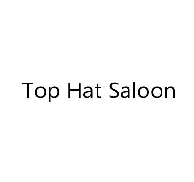 Top Hat Saloon Logo