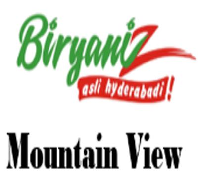 Biryaniz Logo