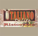 Italiano Delite Ristorante Logo