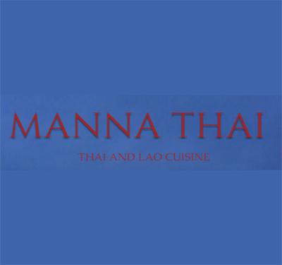 Manna Thai Logo