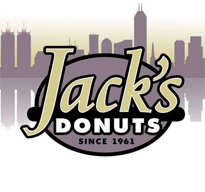Jack's Donuts Logo