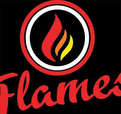 Flames Logo