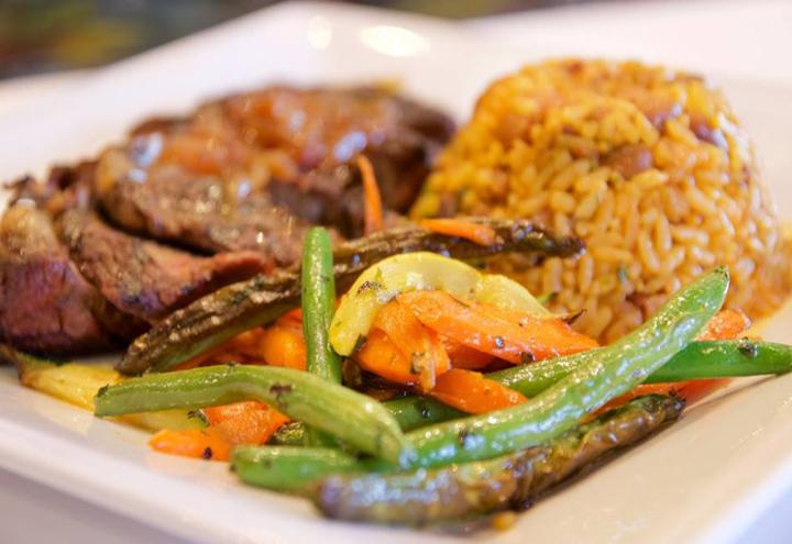 Flames in San Antonio, TX at Restaurant.com