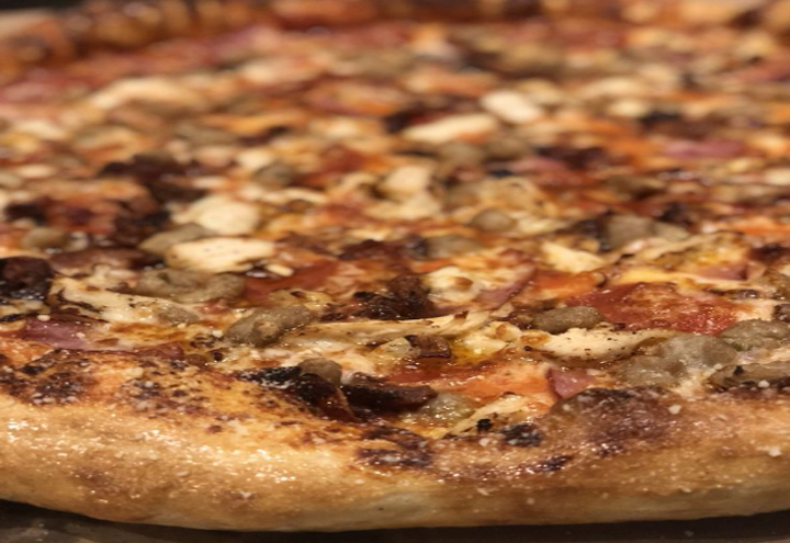 Eat-N-Out Pizza & Gelato in Detroit, MI at Restaurant.com