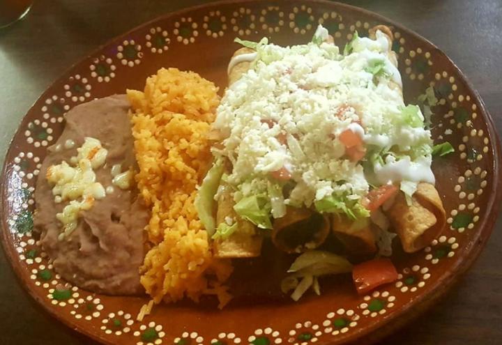 El Sarape Mexican Restaurant in West Liberty, IA at Restaurant.com