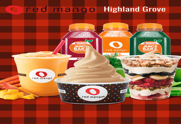Red Mango in Highland, IN at Restaurant.com