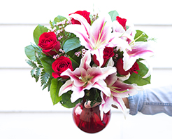 From You Flowers in Anywhere, CA at Restaurant.com