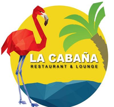 La Cabana Restaurant & Lounge Logo
