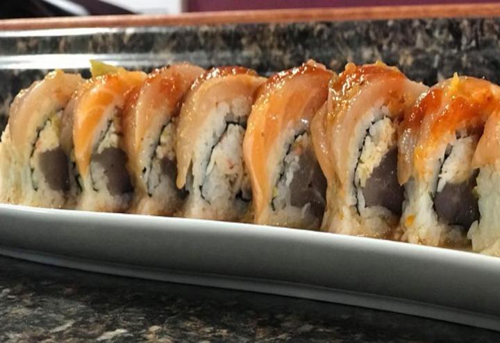 Don Sushi in Albuquerque, NM at Restaurant.com