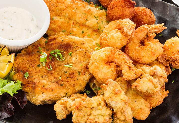 Ms B's M & M Soul Food in Inglewood, CA at Restaurant.com
