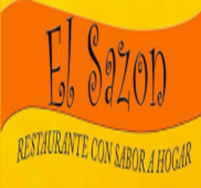 El Sazon Restaurant Logo