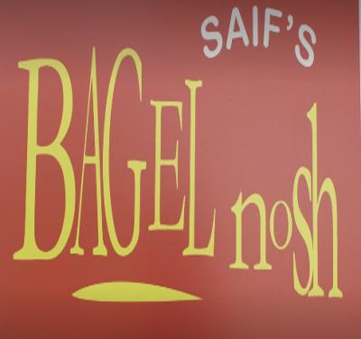 Bagel Nosh Logo