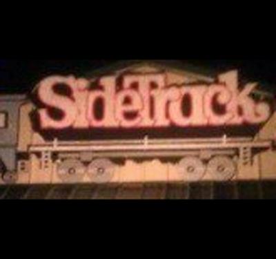 SideTrack Tavern Logo