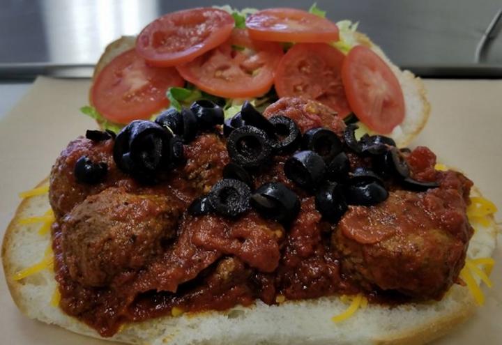 Nolans Irie Cafe in San Antonio, TX at Restaurant.com