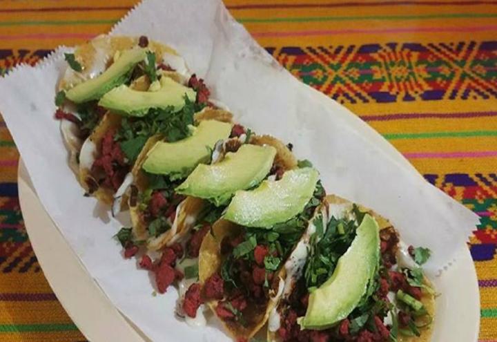 El Delirio Cocina Mexican in Brownsville, TX at Restaurant.com