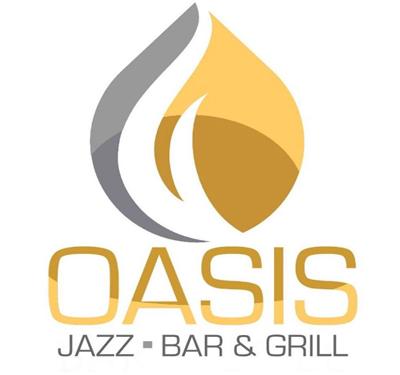 Oasis Jazz Bar & Grill Logo