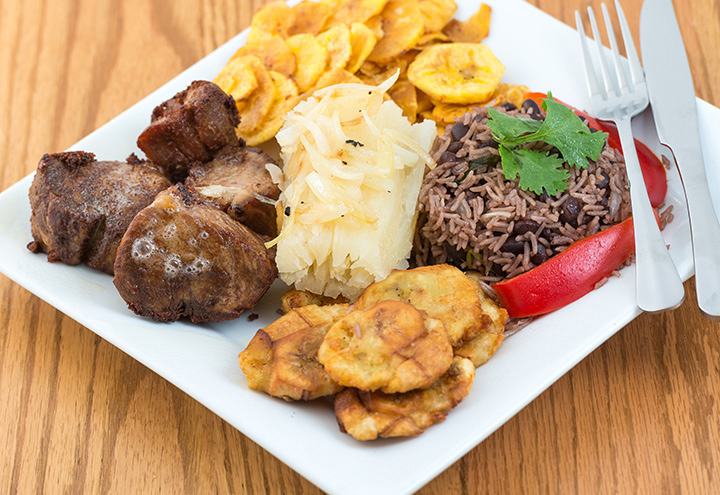 2 Brothers African Cuisine in Jamaica, NY at Restaurant.com