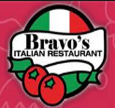 Bravos Italian Restaurant Logo